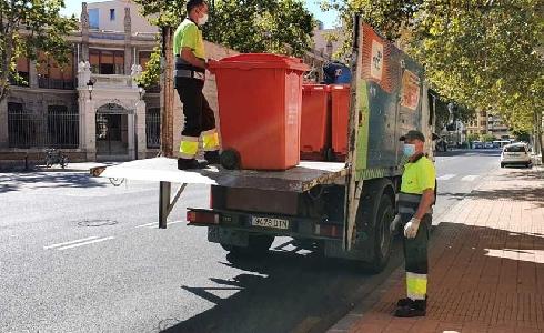 Nuevos contenedores para reciclar el aceite doméstico en todos los barrios y pueblos de València