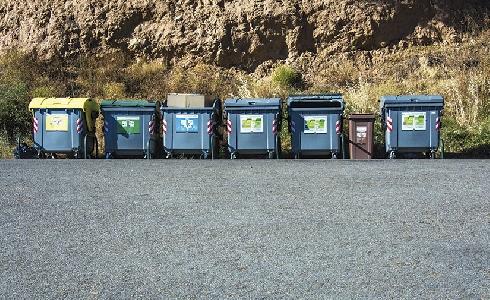 País Vasco impulsa la economía circular de los residuos municipales con 13 millones en ayudas