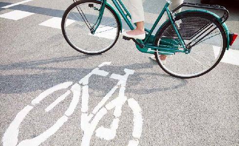 Pamplona instalará tres aparcamientos para bicicletas cubiertos y rotatorios