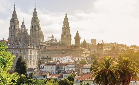 Presentados los detalles del nuevo contrato de residuos urbanos y limpieza de Santiago de Compostela