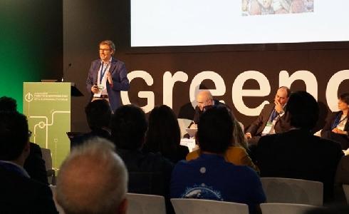Proyectos de transformación de los municipio para la modernización de los territorios, presentes en Greencities y S-Moving 2020