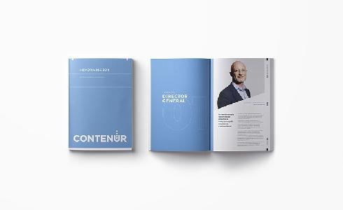 Publicada la Memoria de Responsabilidad Social Corporativa 2019 de CONTENUR