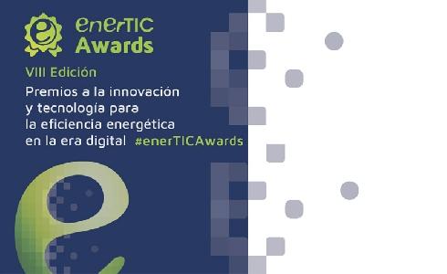 Queda sólo 1 mes para el cierre de identificación de candidaturas de los enerTIC Awards 2020