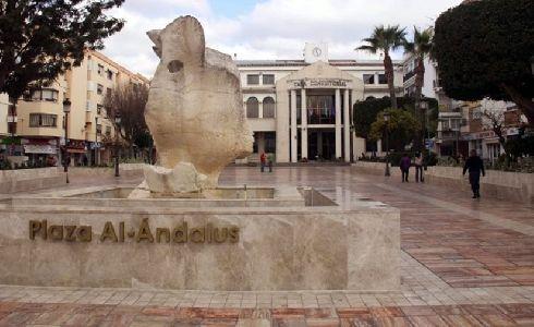 Rincón de la Victoria contará con un nuevo parque infantil tematizado único en el municipio