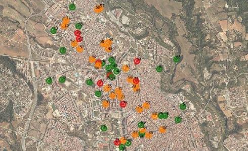Sabadell impulsa el verde con la ayuda del CREAF y la UAB