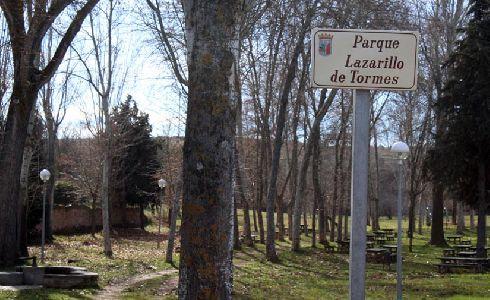 Salamanca aprueba la licitación de las obras de regeneración del Parque Lazarillo de Tormes