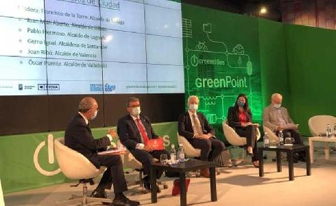 Santander apuesta por la economía circular para la recuperación de la covid-19