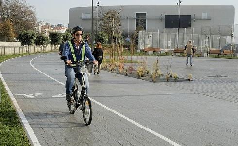 Santander creará un grupo de trabajo para revisar el plan de movilidad sostenible de la ciudad