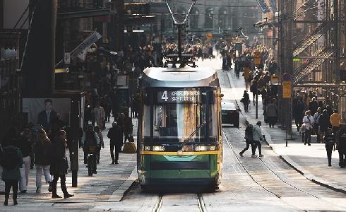 Seis ciudades europeas usan inteligencia artificial para avanzar hacia la neutralidad de carbono