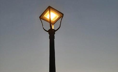 Seis pueblos del Almanzora ahorrarán más de 170.000 euros en la factura municipal de la luz