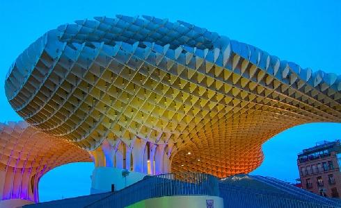 Sevilla adjudica el primer contrato dentro de su estrategia de digitalización y modernización