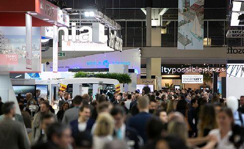 Smart City Expo 2019 crece registrando un 15% más de visitantes