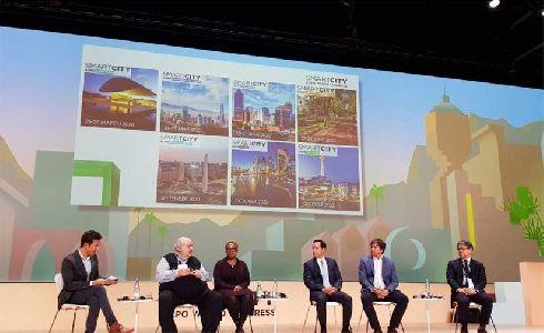 Smart City Expo LATAM Congress da a conocer su nueva sede en Mérida para los próximos tres años