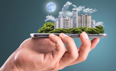 Soluciones de energía positiva para las ciudades inteligentes del futuro