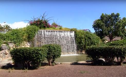Telde fomenta las fuentes situadas en los espacios del municipio