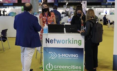 Termina Greencities y S-MOVING con gran protagonismo de la innovación empresarial y 2.600 visitantes profesionales