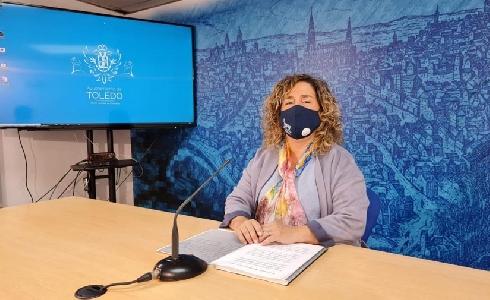 Toledo recupera el Parque de La Vega