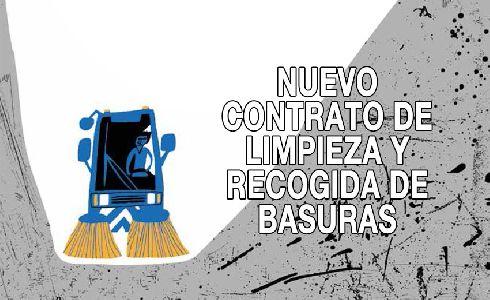 Torrelodones ya tiene nuevo contrato de limpieza y basuras