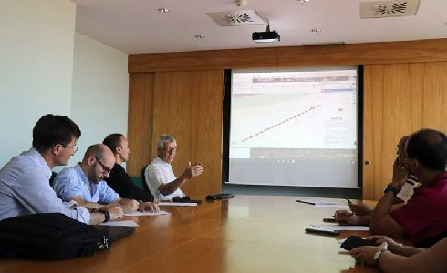 Torrent comparte sus proyectos de Smart City