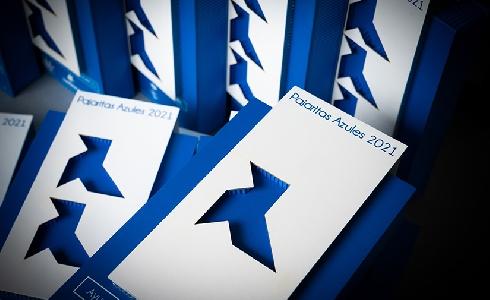 Treinta y siete entidades locales reciben el reconocimiento de ASPAPEL por su desempeño en la recogida de papel y cartón