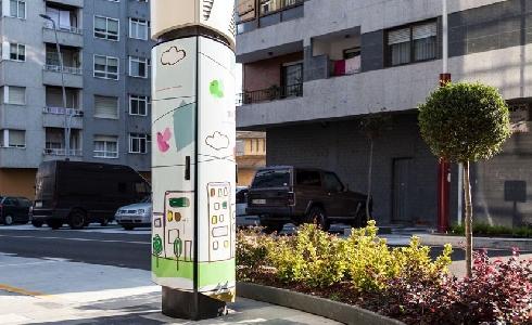 Un único cuadro eléctrico gracias a los armarios Smart de Edigal