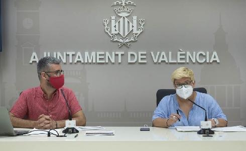 Valencia avanza con 'CONNECTA VLCI' en la transformación digital haciendo inteligentes 194 edificios de la ciudad