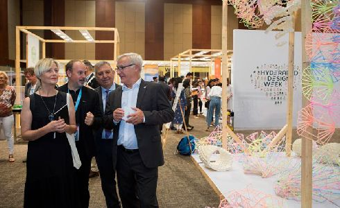 València Capital Mundial del Diseño participa en la COP25