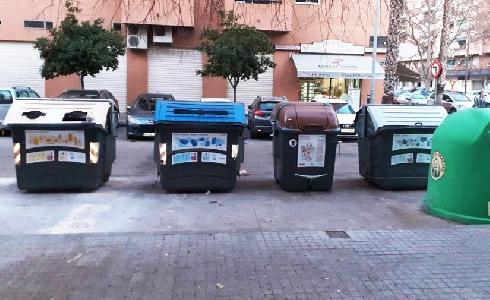 València invertirá más de un millón de euros en la última fase de la implantación de la recogida orgánica