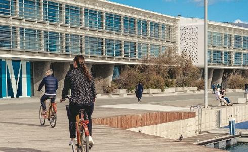 Valencia, pionera en medir su avance como Ciudad Inteligente en los Objetivos del Desarrollo Sostenible