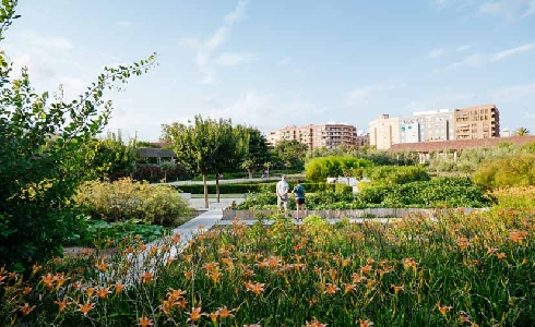 València se adhiere al Acuerdo Europeo por una Ciudad Verde