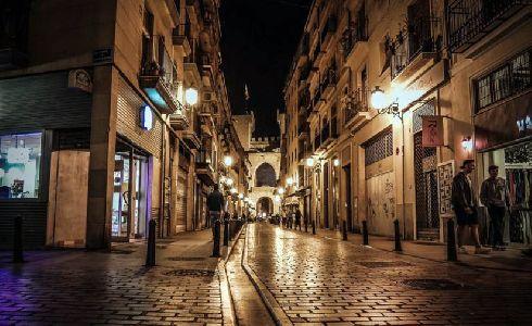 València se sitúa como referente en la elaboración de la futura ley autonómica sobre contaminación lumínica