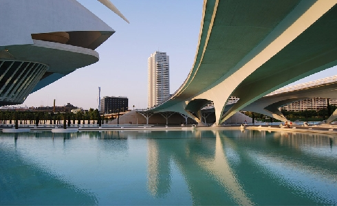 Valencia se suma a la red de ciudades climáticamente neutras para liderar la lucha contra el cambio climático