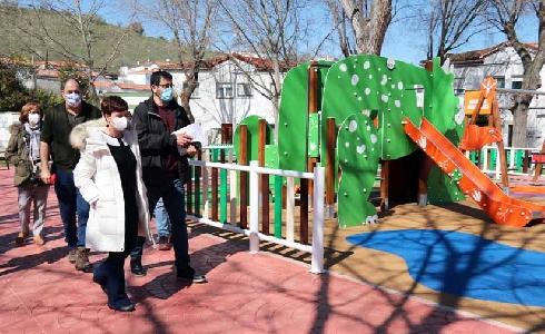 Valladolid presenta la reforma de la Plaza Elíptica solicitada por los vecinos del barrio Girón