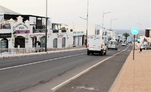 Yaiza adjudica a FCC la limpieza viaria del municipio