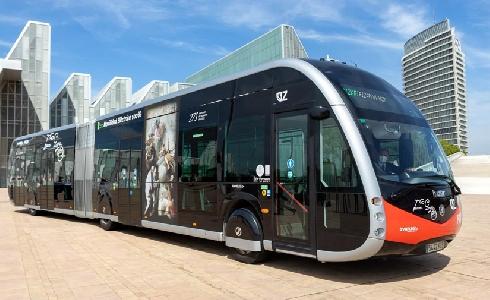 Zaragoza podría recibir ayudas por 23 millones de euros para electrificar su red autobuses urbanos