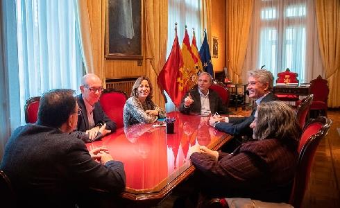 Zaragoza será sede oficial del 48 Congreso Nacional de AEPJP en 2021