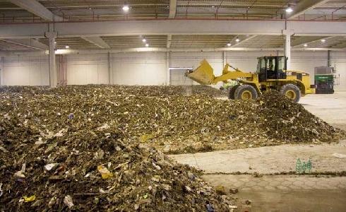 Zaragoza utilizará el compost generado en la ciudad en sus zonas verdes para sus parques y jardines