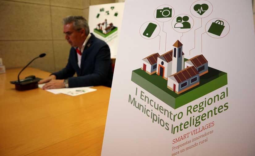 Smart Villages: el I Encuentro Regional de Municipios Inteligentes será en Córdoba