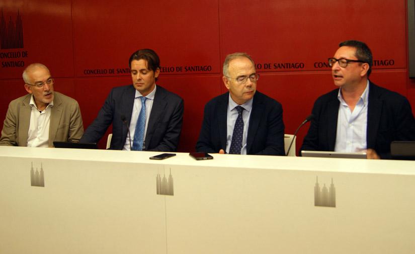 Smartiago situará a Compostela en la vanguardia de la innovación municipal