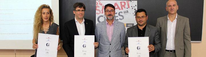 Girona y Sabadell serán