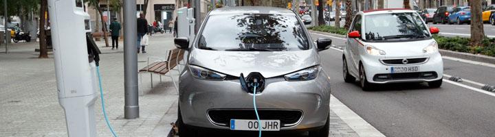 Madrid destina 1,2 millones de euros para la compra de 32 cargadores rápidos para vehículos eléctricos
