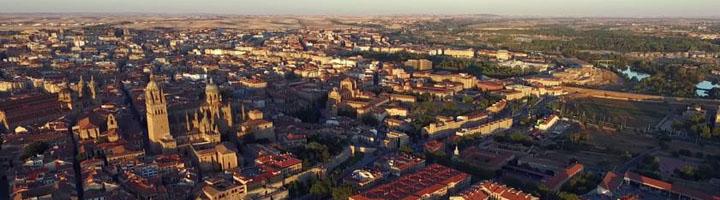 Salamanca impulsa el desarrollo de las nuevas tecnologías y la innovación para ofrecer mejores servicios