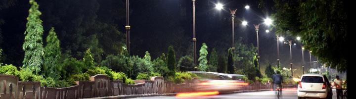 India, iluminando el camino hacia un futuro mejor