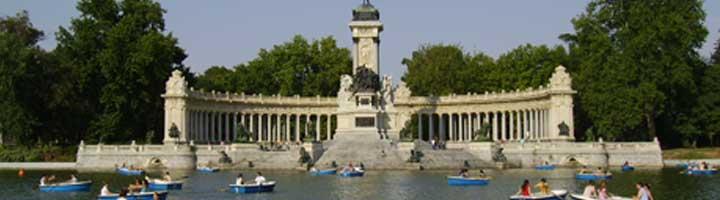 Acciona se adjudica el mantenimiento de 8 parques en Madrid por 95 millones