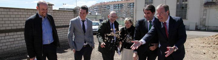 León recibirá 18 millones de euros de inversión en proyectos de eficiencia y ahorro energético