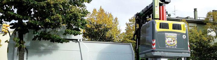 Palvi implanta su sistema DULE System® en el municipio de Salt en Gerona