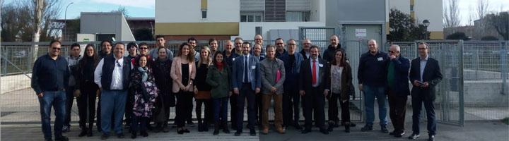 El proyecto europeo CITyFiED ha permitido reducir la demanda energética y las emisiones de CO2 de 5.000 vecinos de Laguna de Duero