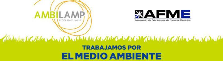 AMBIAFME celebra su primer Steering Committee de productores de material eléctrico