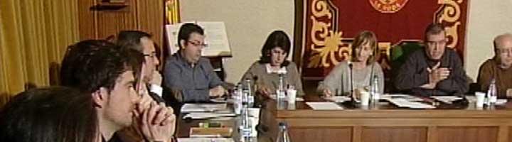 Se aplaza el inicio del contrato de Recogida de Residuos y Limpieza Viaria en La Roda
