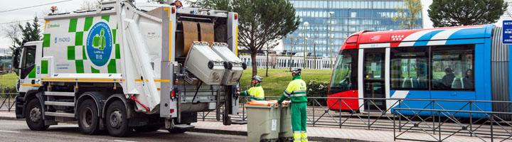 OCU señala diferencias del 600% en la tasa de basura de los ayuntamientos
